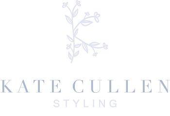 kate cullen styling logo