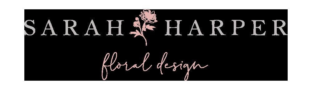 Sarah Harper Floral Design